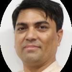 Mr. C M Mishra